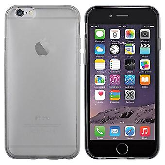 Colorfone iPhone 6 Shell (Transparente Escuro)