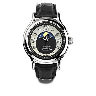 Armand Nicolet Women's Watch A882AAA-NN-P882NR8