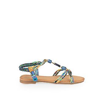 Zian Sandals 17599_36 Blauw