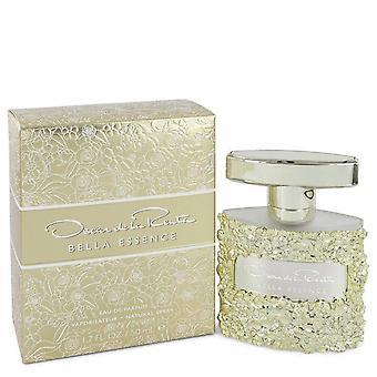 Bella Essence Eau De Parfum Spray By Oscar De La Renta 1.7 oz Eau De Parfum Spray