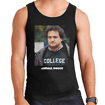 Animal House John Bluto Blutarsky College Men's Vest