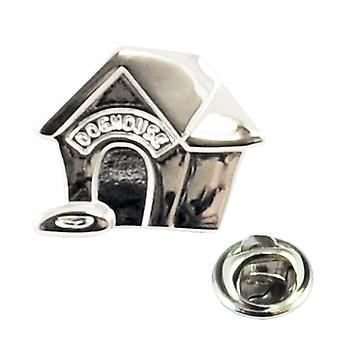 Ties Planet Doghouse Lapel Pin -merkki
