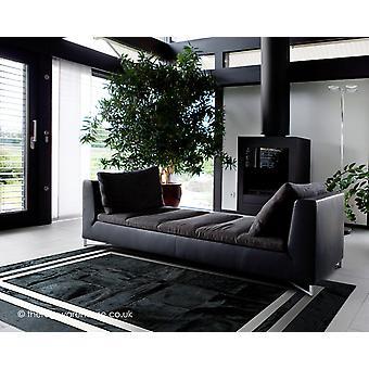 Sonesta Schwarz tapijt
