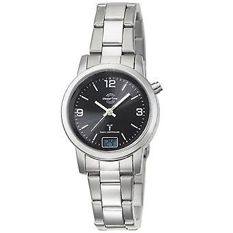 Ladies Watch Master Time MTLA-10303-21M, Quartz, 34mm, 3ATM
