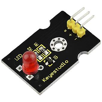 Keyestudio Red 5mm LED Module