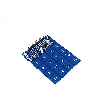 TTP229 16 Channel Touch Sensor Module