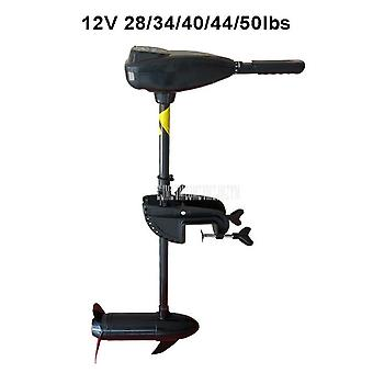 Electric Trolling Motor Engine By Battery Driven Boat Engine Motor