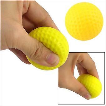 Innendørs / Utendørs Trening Praksis Golf Sport Elastisk Pu Skum Baller