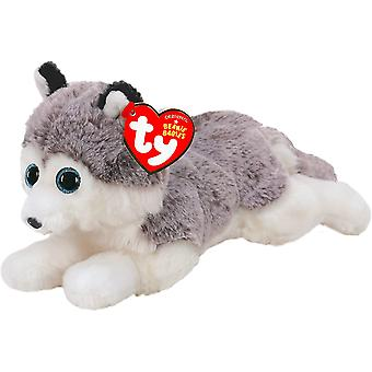 TY Beanie Babies Baltic the Dog 15 cm