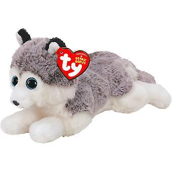 TY Beanie Babies Baltic de Hond 15 cm