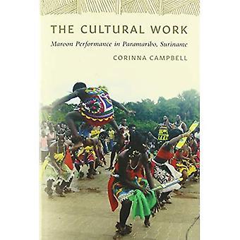 Parametre og kulturperifere: Tolkning maroon musik og dans i Paramaribo, Surinam (Musik / Kultur)