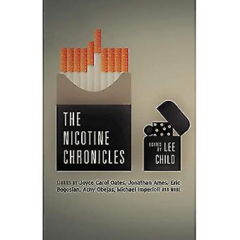 De Nicotine Chronicles