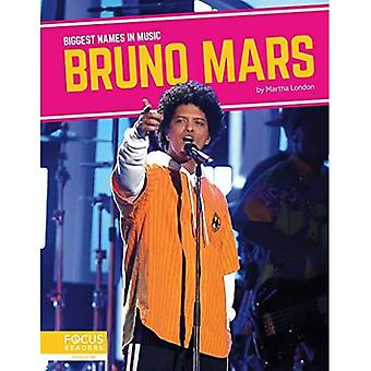Biggest Names in Music: Bruno Mars