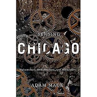 Detecção de Chicago (estudos em história sensorial)