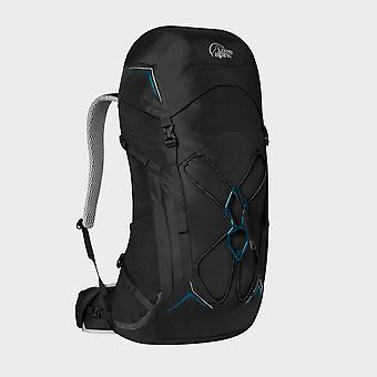 New Lowe Alpine AirZone Pro 35:45 Rucksack Black