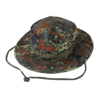 Military Men Cotton Outdoor Hunting Sports Cap