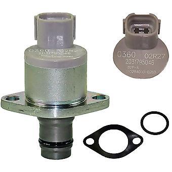 Válvula reguladora da bomba de combustível para Fiat Ducato, Ford Transit, Nisan Np300, Pathfinder