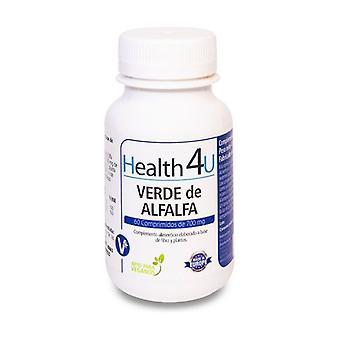 Alfalfa Green 60 tablets