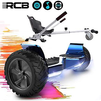 Right Choice New Off-road hoverboard Bluetooth,Segway Electric scooter with Adjustable Hoverkart