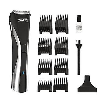 Hairtrimmer Wahl Black
