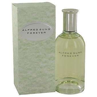 FOREVER von Alfred Sung EDP Spray 125ml