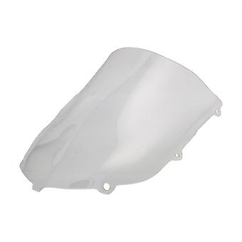 Airblade Clear Double Bubble Screen for Kawasaki ZX10R C1H-C2H 2004-2005