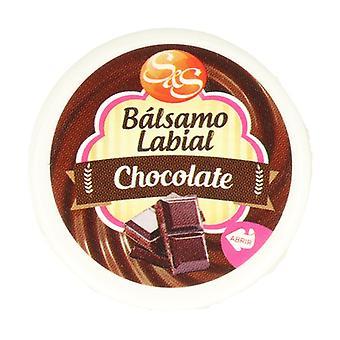 Chocolate Lip Balm 15 ml