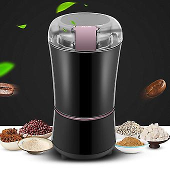 Kitchen Electric Coffee Grinder, Mini Salt Pepper, Powerful, Spice, Nuts,