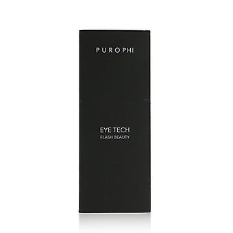 PUROPHI Eye Tech Flash Beauty (For Eye Contour & Upper Eye lids) (For All Skin Types) 15ml/0.5oz