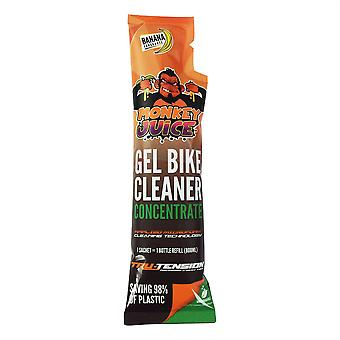Tru-Tension Monkey Motorcycle Cleaner Degreaser Concentrate Refill Sachet 100mL
