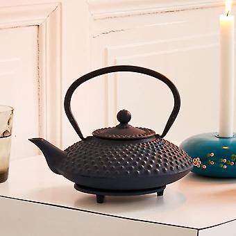 Bredemeijer Teapot Jing 1,25L, Blue