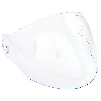 Replacement Clear Visor For GSB Dual Street Helmet G246