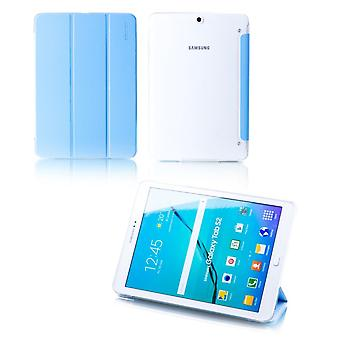 ENKAY smart cover blue for NEW Apple iPad 9.7 2017 bag sleeve case pouch protective