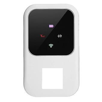Kannettava 4g Lte Wifi -reititin 150mbps mobiililaajakaistan hotspot-sim lukitsematon modeemi