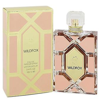 Wildfox Eau De Parfum Spray By Wildfox 3.4 oz Eau De Parfum Spray