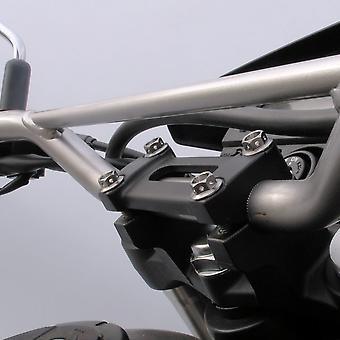 Pro bolt titanium clip-on manillar barra pellizcar bolt set race spec (4 pack) TICLIPBAR210R