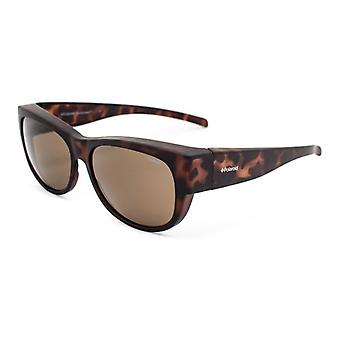 Herren Sonnenbrille Polaroid PLD9004S-MQUTRNS (Ø 58 mm)
