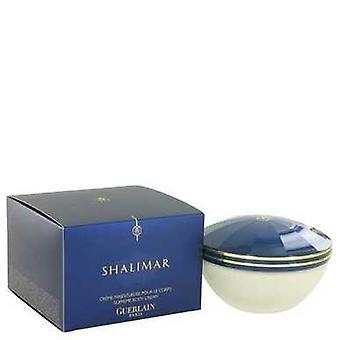 Shalimar by Guerlain vartalo voide 7 oz (naiset) V728-401498
