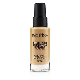 Smashbox Studio Skin 24 Hour Wear Hydrating Foundation - # 2.15 (Light With Cool Undertone) 30ml/1oz
