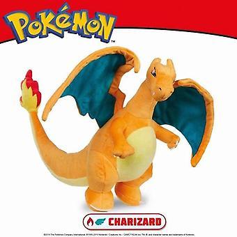 Pokemon charizard 30cm plush
