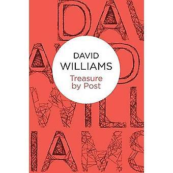 Treasure by Post de David Williams - 9781447215677 Livre