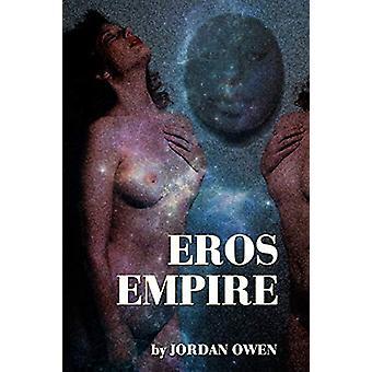Eros Empire by Jordan Owen - 9781593933760 Book