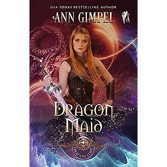 Dragon Maid - Highland Fantasy Romance by Ann Gimpel - 9781948871150 B