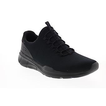 Skechers Voksen Herre Equalizer 3,0 Emrick Livsstil Sneakers