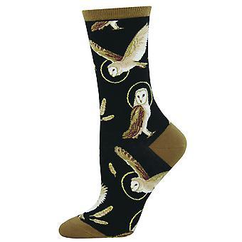 Socksmith Womens/Ladies Wise And Shine Socks