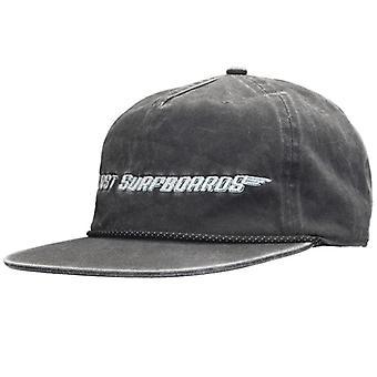 Lost surfboards snapback cap