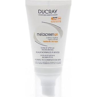 Ducray Melascreen Solar LPS50 + émulsion 40 ml
