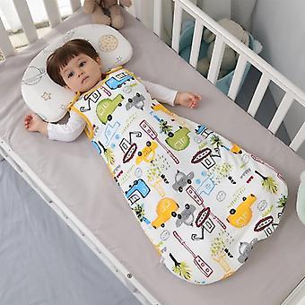Baby Sleeping Bag Winter Kit Stroller Babies Sleeping Sack Protector Infant Sleep Sack Newborn Wrap Kid Envelope Bed Swaddle Kit