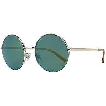 Polo Gold Women Sunglasses