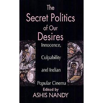 Ashis Nandyn muokkaama halujemme salainen politiikka